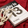 Watch yourself on this most unlucky day – Friday the 13th – Myths, legends, and phobias
