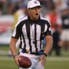 NFL made wrong call on referees