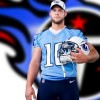 Tennessee Titans put faith in Jake Locker