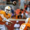 Tennessee Vols rout Georgia State