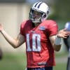 Bill Belichick's mind games may blitz Jake Locker