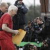 Jerry Sandusky sentenced to at least 30 years.