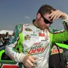 Dale Earnhardt Jr. has concussion, out 2 races