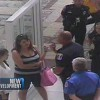 Mom Charged During Airport Security Check Trial