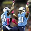 Titans upset may reverse the season